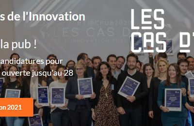 Marketing Event : 25 mars 2021, Les Trophées de l'Innovation Publicitaire 2021