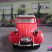 CITROEN 2CV AZLM LUXE 1960 NOREV 1/43 - car-collector.net
