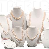 Colliers de Perles de culture - Colliers de Perles Akoya - Colliers de Perles de Tahiti - Colliers de Perles d'Eau Douce - Colliers de Perles d'Australie - Bijoux - Perles - NETPERLES