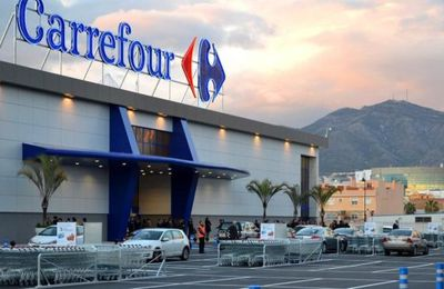 Carrefour en pleine transformation digitale place sa spécialiste digital à la tête des hypers France