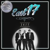 24/7 (Australian Tour Edition) by East 17 on Apple Music