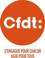 SYNTEF-CFDT : Déclaration préalable du CTM des 28 et 29 janvier 2020