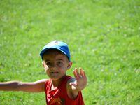 Sortie Buisson mini-golf 01/08/2013