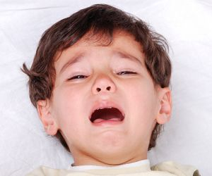 Night Terrors in Kids - Specialist tips about Assisting Your Youngster's Sleep Terrors