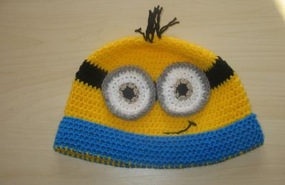 Bonnet Minion