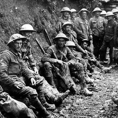 Sujet 3. Etude de deux documents : « L'expérience combattante pendant la Première Guerre mondiale »