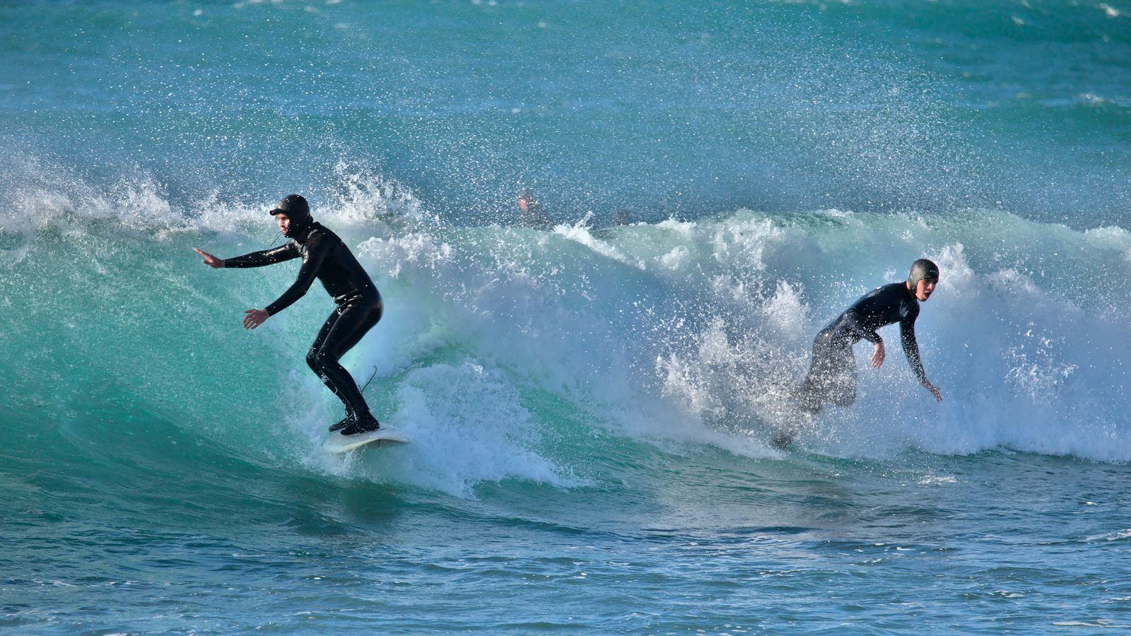 Sports aquatiques (Aviron, Surf, Windsurf, Paddle, Foil...)