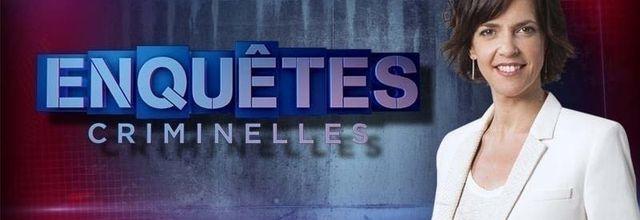 """""""Affaire Christelle Bletry : Et si le voisin était l'assassin ?"""" au sommaire d'Enquêtes Crminelles sur W9"""