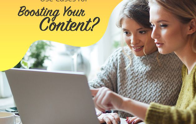 DID YOU KNOW YOU MUST KNOW THESE ARTIFICIAL INTELLIGENCE USE CASES FOR BOOSTING YOUR CONTENT?