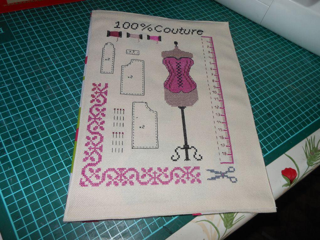Album - couture