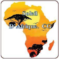 Soleil d'Afrique.CG