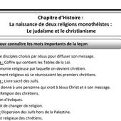 Fiche de révision sur la naissance du judaïsme et du christianisme.pdf