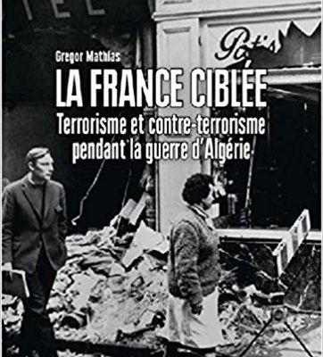 Guerre d'Algérie : 1958, année dramatique