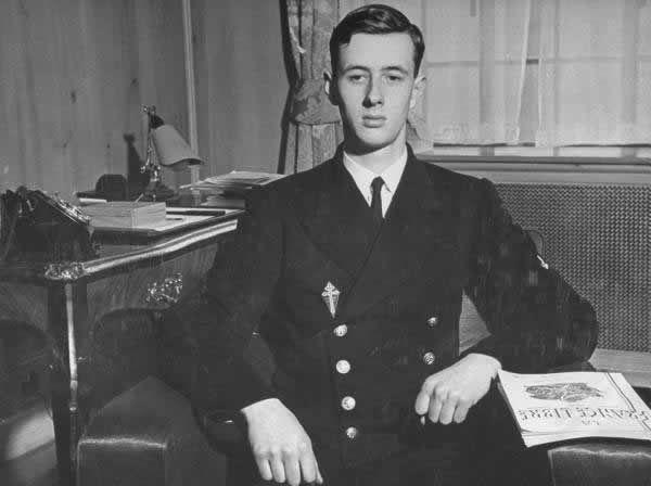 Philippe de Gaulle