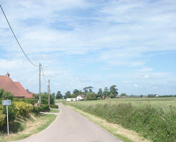 La région Nord-Pas-de-Calais en diverses photos au gré des balades.
