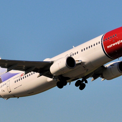 Norwegian Air Reservations | Flight Booking