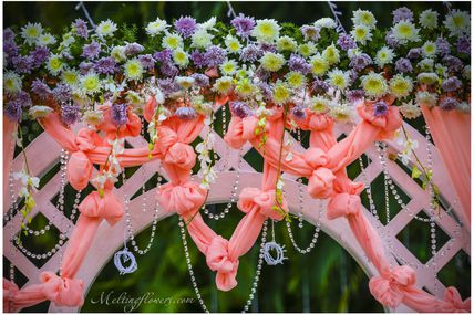 You Can Do Flower Arrangements For The Exceptional Events Throughout Your Life