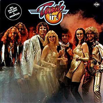 """teach in, un groupe néerlandais notamment connu pour sa victoire à l'eurovision en 1975 avec """"ding-a-dong"""""""