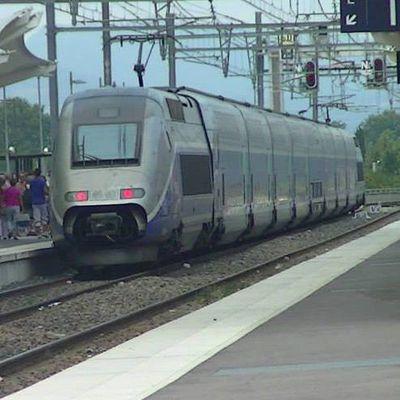 Trains Du Sud