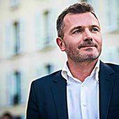 """Benoît Raphaël : """" Les médias de demain seront des écoles """" - Le Zéphyr"""