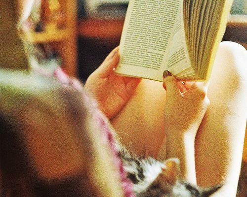 Mon années dans les livres