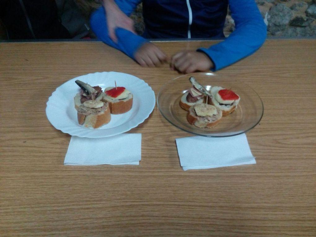Los derechos de los niños en Sotragero