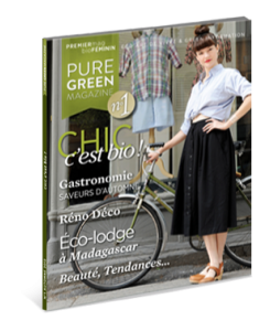 Welcome to Pure Green en VF