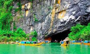 Đi du lịch Quảng Bình, đừng bỏ qua những địa danh nổi tiếng này
