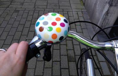 """Semaine de la mobilité : """"Bike Power"""" garanti sans carabistouille!"""
