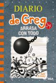 Descarga de jar de ebook móvil DIARIO DE GREG