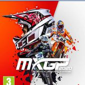 [TEST] MXGP 2020 THE OFFICIAL MOTOCROSS VIDEOGAME PS5 : Un grand saut pour les débuts de la next gen - Le blog Gaming de Starsystemf