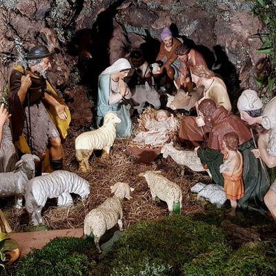 Joyeux Noël à vous toutes et tous qui lisez ces lignes