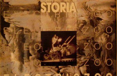 La Storia - Electric Zoo - 1993
