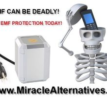 EMF Air pollution Is An Extensive Awesome! New Protection Devices Are Offered!