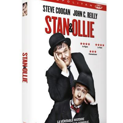[REVUE CINEMA DVD] STAN ET ELLIE