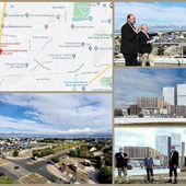 ARCHIVES DÉPARTEMENTALES DU LOIRET: le nouveau bâtiment pour notre mémoire sera livré au printemps 2023 - VIVRE AUTREMENT VOS LOISIRS avec Clodelle