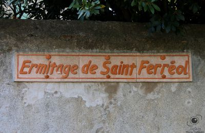 CERET, L'HERMITAGE ST FERREOL