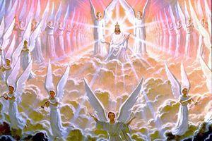 Je Suis l'Alpha et l'Oméga Via Jabez En Action -Lundi 28 Décembre 2015 -Satan est vaincu, et il veut damner le plus grand nombre possible...