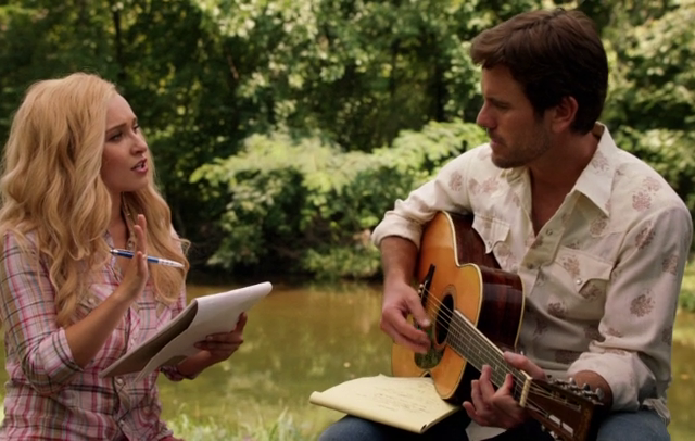 Critiques Séries : Nashville. Saison 1. Episode 2. I Can't Help It.