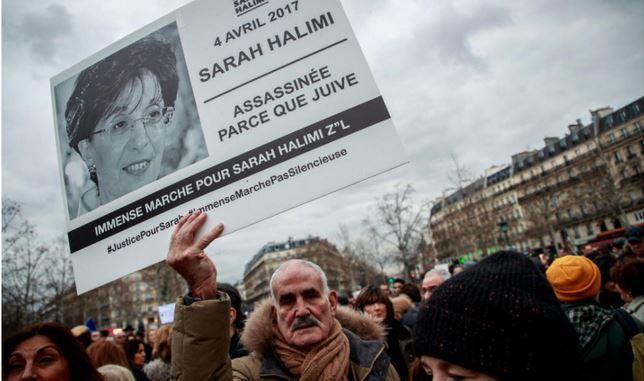 ARRÊT COUR DE CASSATION SARAH HALIMI – PAR L'AVOCAT SIDNEY TOUATI