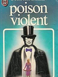 POISON VIOLENT de Dorothy Sayers