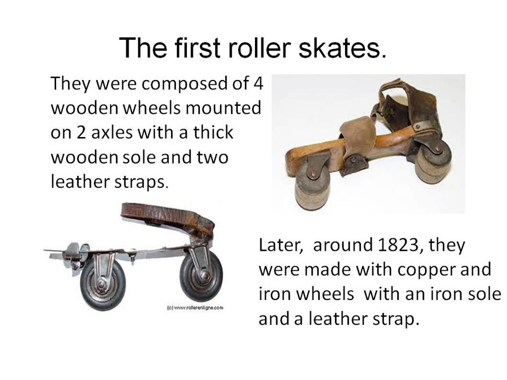 2014-05 Sport and inventions