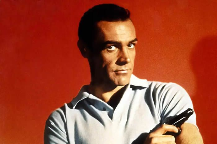 Mort de Sean Connery : James Bond, Les Incorruptibles... Ses plus grands rôles