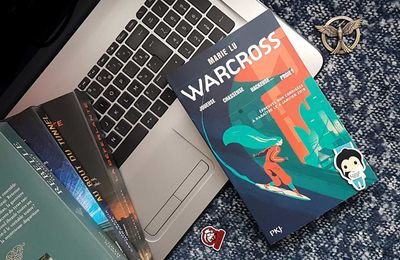 Warcross, Tome 1 : Warcross - Marie Lu