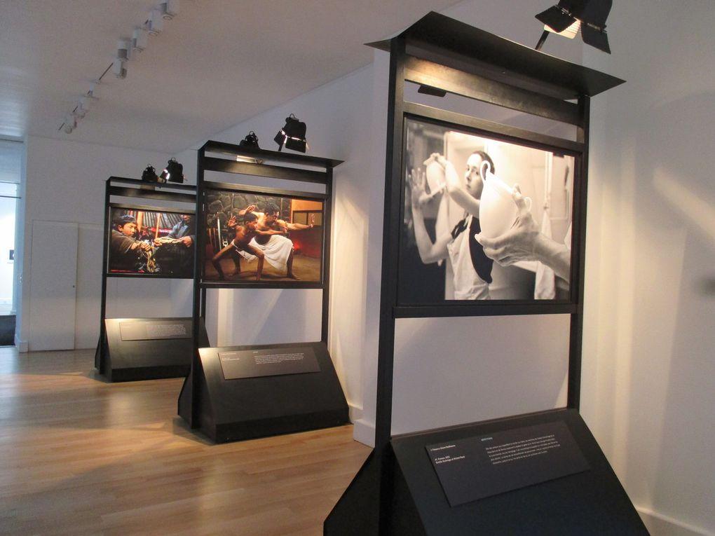 Tiziana et Gianni Baldizzone - Transmissions à la galerie Joseph