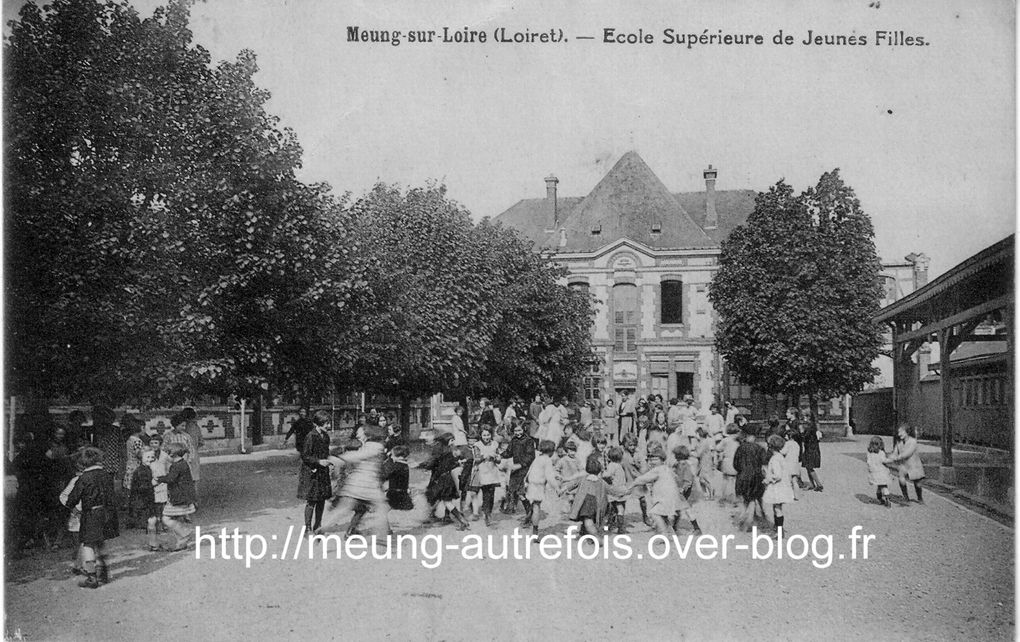 Album - Les ecoles