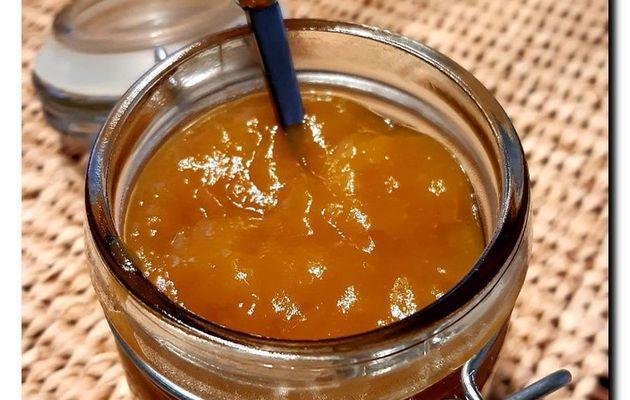 Chutney de mangue épicé