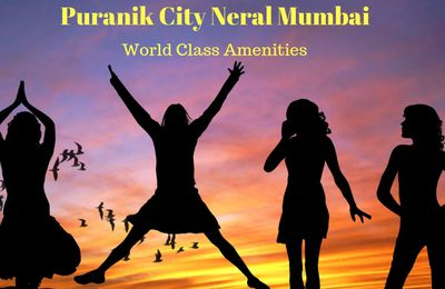 About Puranik City New Launch Project at Neral Mumbai