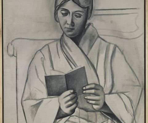 Energies renouvelables : Picasso dessine, Olga lit