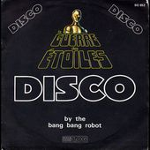 the bang bang robot - l'oreille cassée